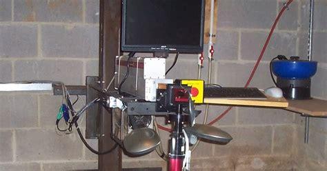 Mesin Bor Cnc d i y do it your self mesin pemotong plat dengan cnc