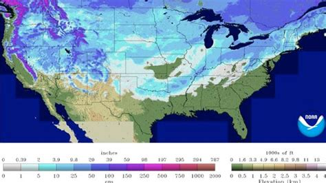 snow cover map world the gallery for gt real ice age map