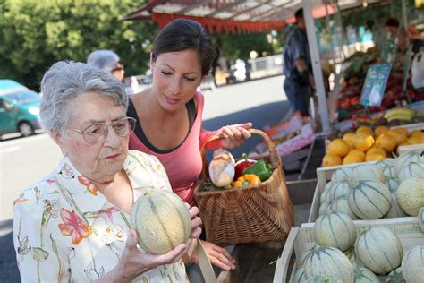 carbohydrates for elderly the benefits of outsourcing grocery shopping and errands