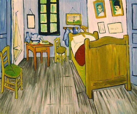 Tableau De Gogh La Chambre by Vincent Gogh La Chambre De Vincent Tableau De