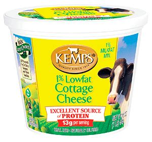 1 Cottage Cheese by Cottage Cheese Archives Kemps
