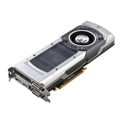 Nvidia Gift Card - nvidia officially introduces geforce gtx titan graphics card