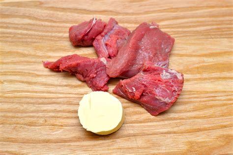 come cucinare carne di cervo come cuocere la carne di cervo 25 passaggi wikihow