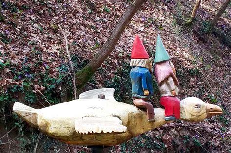 bagno di romagna sentiero degli gnomi il sentiero degli gnomi a bagno di romagna tra favole e