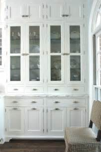 Kitchen Cabinet With Hutch by Kitchen Hutch Cabinets Smart Home Kitchen