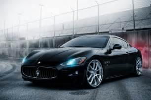 Luxury Cars Maserati Italian Luxury Cars