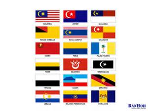 Compact Office Cabinet Cactus Malaysia All State Flag Sticker