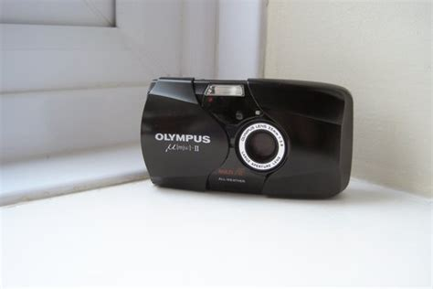 Kamera Olympus Mju Ii inauspicious org olympus 181 mju ii