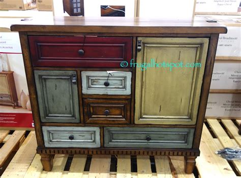 bayside furnishings accent cabinet costco bayside furnishings accent cabinet 299 99