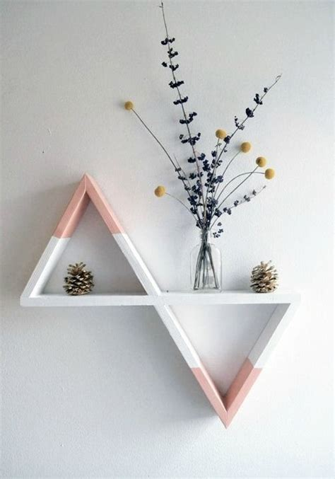 Geometric Home Decor by 25 Best Ideas About Geometric Decor On Modern