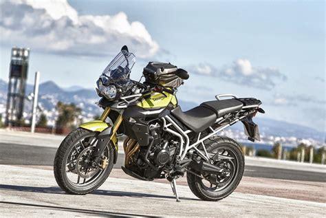 Triumph Motorrad 800 Tiger by Triumph Tiger 800 Und 800 Xc Motorrad Fotos Motorrad Bilder