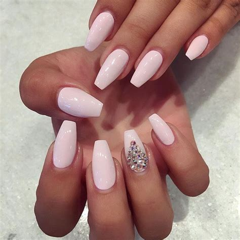 acrylic nail shapes and styles nail designs for you how to find your best nail shape ballerina ballerina