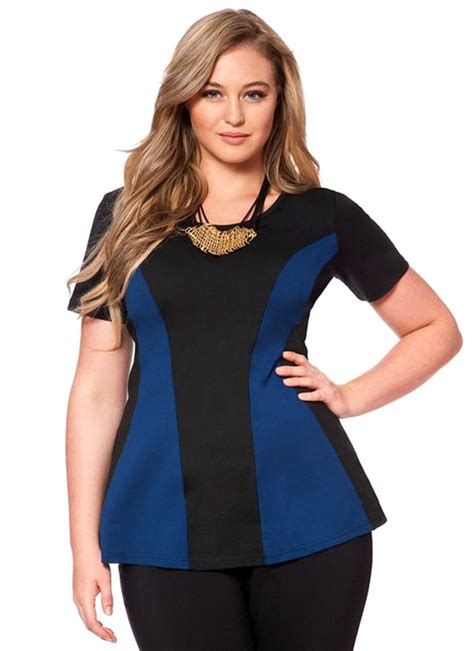 10 Plus Size Fashion Blogs by Top 10 Plus Size Fashion Tips Curvyplus