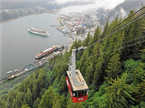 ketchikan alaska 922014 summer tour guides for ships photos what to see in alaska 8 must see destinations by cruise