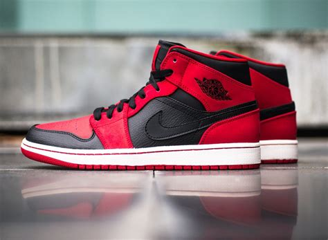 new sneaker releases today air 1 mid 2014 releases sneakernews
