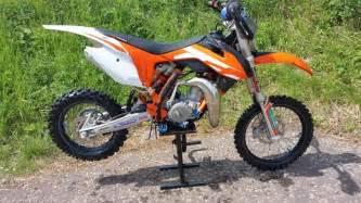 Ktm 85 Engine For Sale 2016 Ktm 85 Sx Small Wheel Not Yz Kx Cr Rm Husqvarna Tc