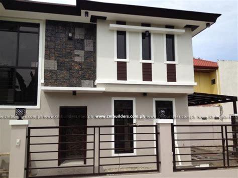 house design modern zen covered lanai cm builders