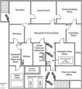 Earth Shelter Underground Floor Plans homestead floor plans bug forward floor plan of the underground bunker