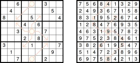 printable arrow sudoku sudoku types for month july 2014