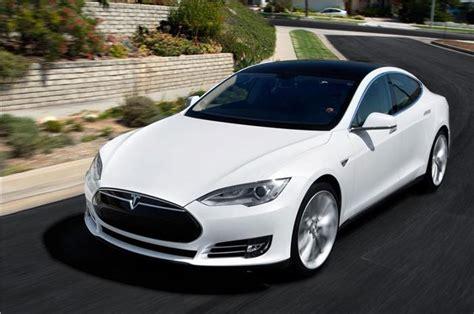 Tesla Entry Level Entry Level Tesla Model S 70d Revealed Autocar India