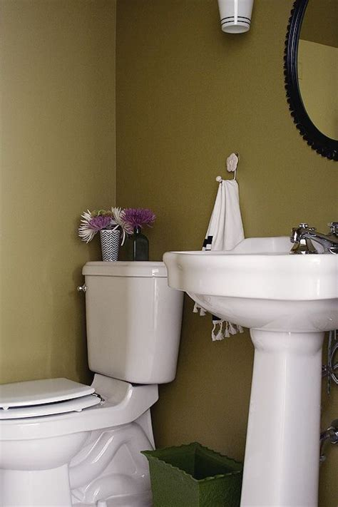 olive green bathroom 25 best ideas about olive green paints on pinterest