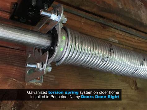 Clopay Garage Door Torsion Replacement by Doors Done Right Garage Doors And Openers Clopay
