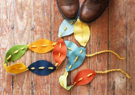 30 cool ways to use autumn leaves for fall home d 233 cor 10 fun crafts using autumn leaves diy