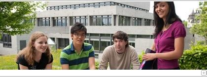 Current Mba Candidates At Univ Of St Gallen by Of St Gallen Studying Exchange Programme