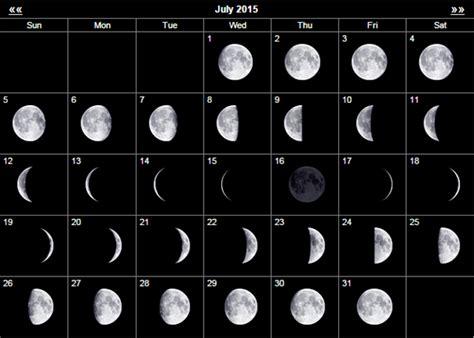 Kalender Mit Mondphasen 2015 3711 by Mondkalender Haare Schneiden