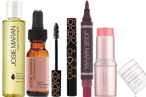 Josie Maran Launches New Makeup Line by Surprising Secrets Of The A List Eluxe