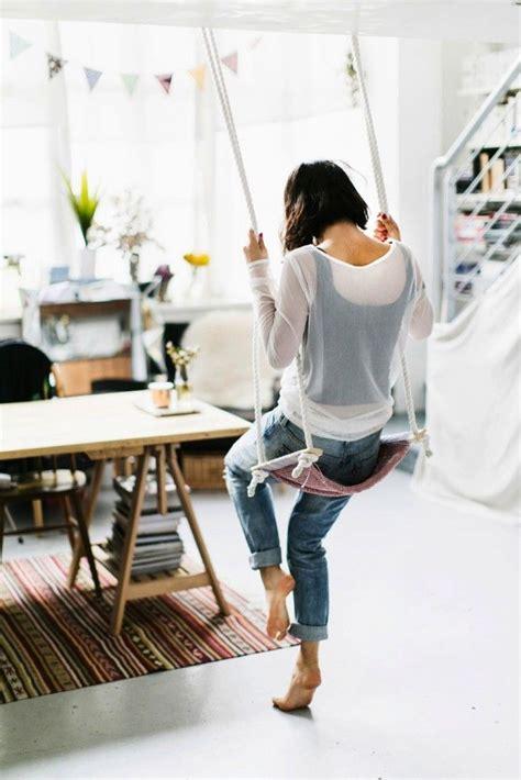 indoor swings for home 25 best ideas about indoor swing on pinterest bedroom