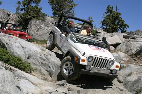 jeep jamboree rubicon trail 21st rubicon trail 2018 jeep jamboree usa