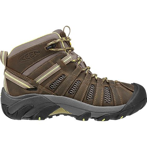 womens hiking boot keen voyageur mid hiking boot s ebay