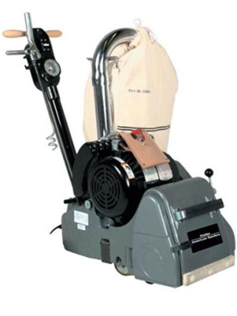 clarke floor sanders for sale s vacuum and