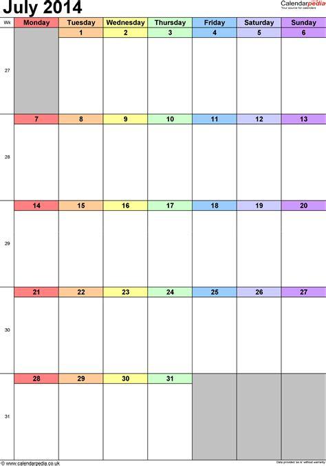 printable view html calendar july 2014 uk bank holidays excel pdf word templates