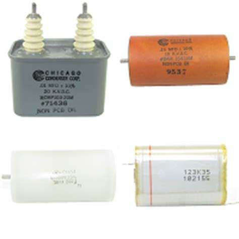 high voltage dc capacitor capacitor industries the leader in high performance capacitors