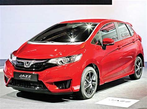 honda jazz new car price honda to raise car prices this week business standard news