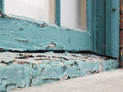 the dangers of lead based paint 183 flying colours painting