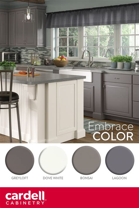 2018 color trends grey is considered the new neutral of