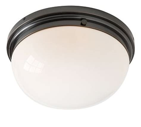 Pottery Barn Ceiling Light Fixtures Sussex Ceiling Light Fixture Pottery Barn