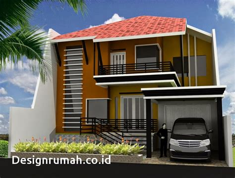 desain halaman depan rumah yang luas 100 contoh desain rumah minimalis dengan halaman yang luas