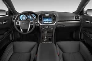 Chrysler 300 2014 Interior 2014 Chrysler 300 Cockpit Interior Photo Automotive