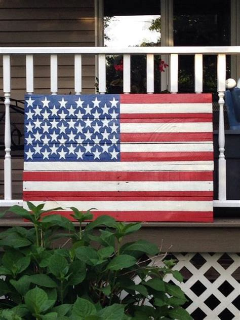 best 25 american flag bedroom ideas on pallet diy pallet flag ideas pallets designs