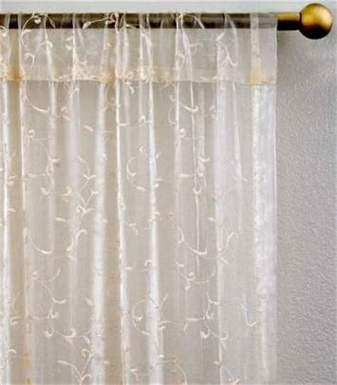best sheer fabric for curtains westlake cream