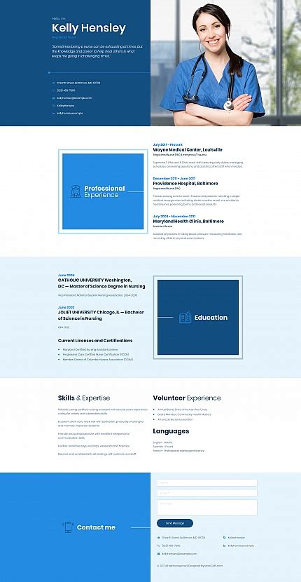 Personal Pages Landing Page Template 65371 Templates Com Angularjs Landing Page Template