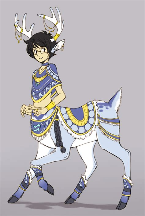 centaur page    zerochan anime image board