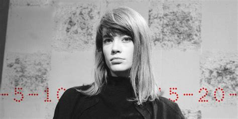 francoise hardy pitchfork french icon fran 231 oise hardy on the music of her life