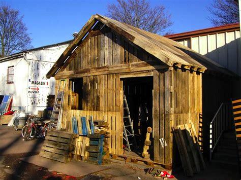 Construction Avec Des Palettes En Bois 2298 by L Habitat 233 Co Responsable 187 Archive 187 Construire Avec