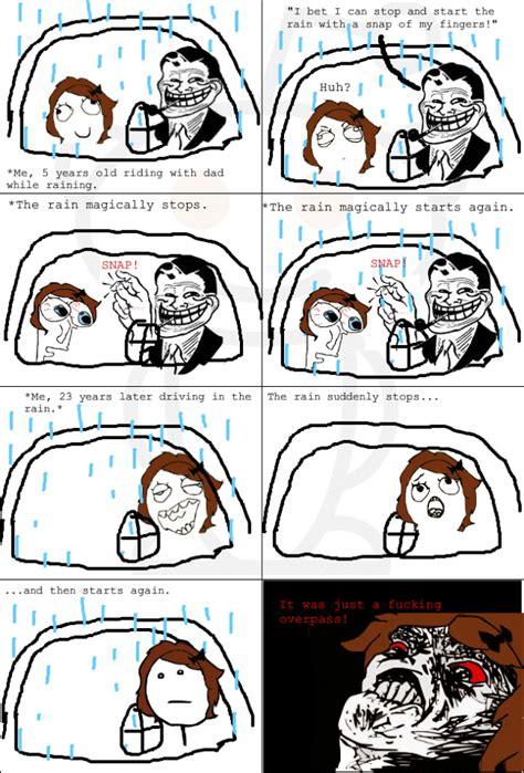 Troll Meme Comic - the funniest troll dad rage comics