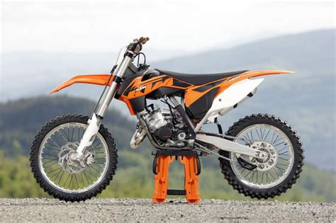 Ktm 150 Dirt Bike Buy 2014 Ktm 150 Sx 150 Dirt Bike On 2040 Motos